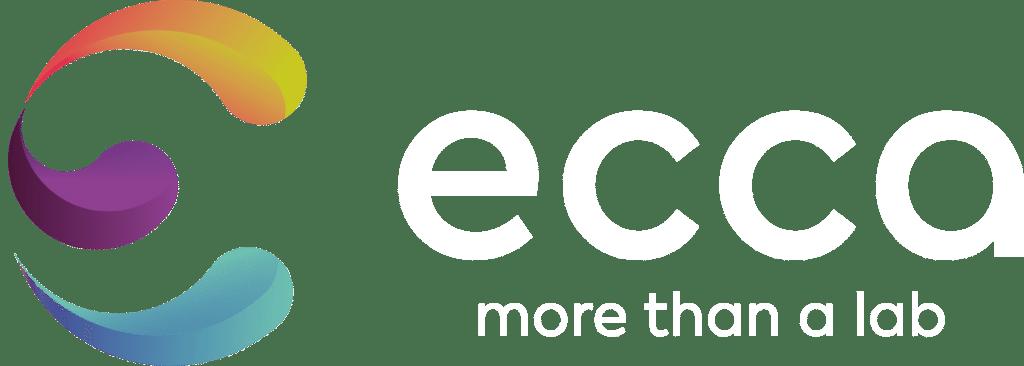 Logo Ecca laboratorium