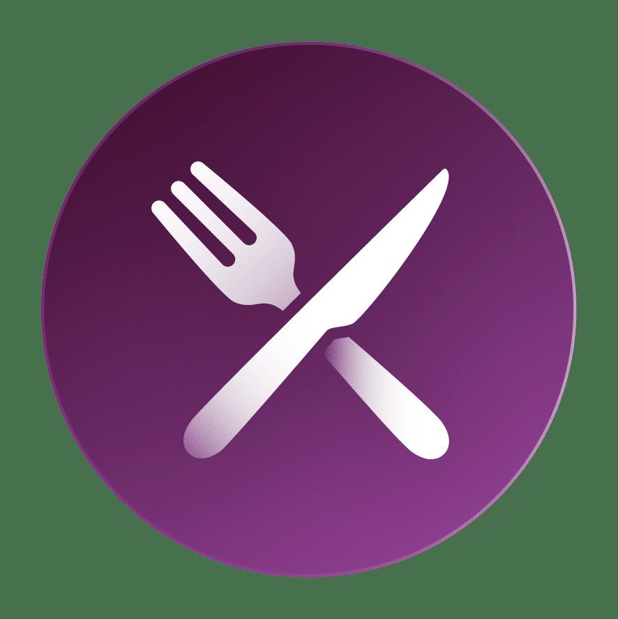 onze diensten - food
